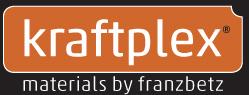 kraftplex – Materialien von FRANZBETZ VISION